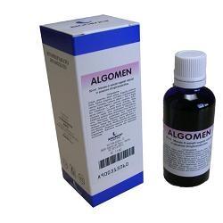 Biogroup Algomen 50ml Sol Ial