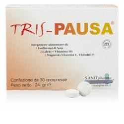 Sanitpharma Tris Pausa 30...