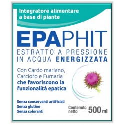 A. V. D. Reform Epaphit 500 Ml