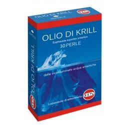 Kos Krill Olio 30 Perle