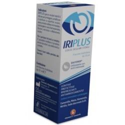 Chemist's Research Iriplus...