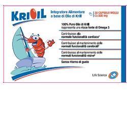 Life Science S Krioil 30...