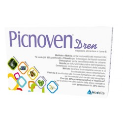Biodelta Picnoven Dren 50...