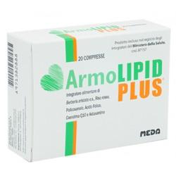 Farma 1000 Armolipid Plus...