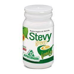 Specchiasol Stevygreen...