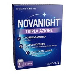 Sanofi Novanight...