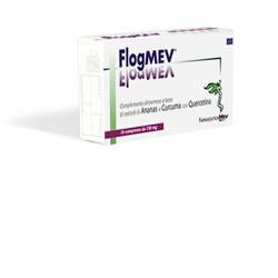 Agave Flogmev 10 Compresse