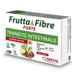 Ortis Frutta & Fibre Forte...