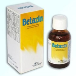 Bio Therapic Italia Betazin...