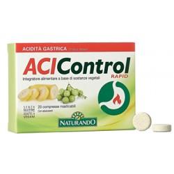 Naturando Acicontrol Rapid...