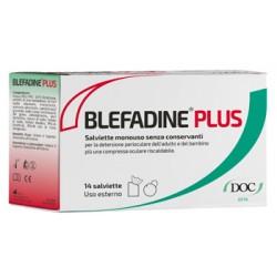 Doc Generici Blefadine Plus...