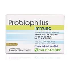 Farmaderbe Probiophilus...