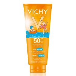 Vichy Ideal Soleil Latte...