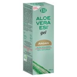Aloe Vera Esi Gel Argan 200 Ml