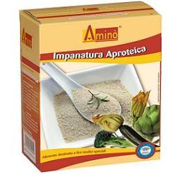 Nove Alpi Amino' Impanatura...