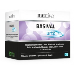 Nutriva Basival Urto...