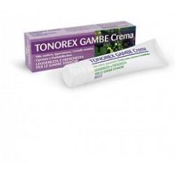 Sella Tonorex Gambe Crema 60ml