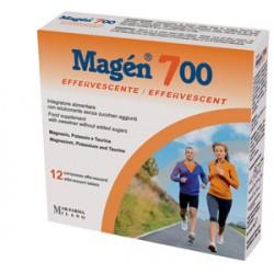 Mar-farma Magen 700 12...