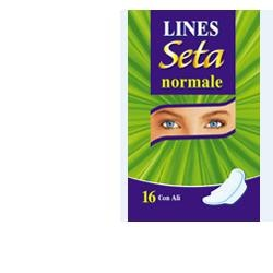 Fater Lines Seta Normale...