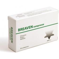 Breaven 30 Compresse