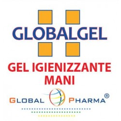 Global Pharma Globalgel Gel...
