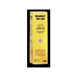 Meda Pharma Betadine Gel...