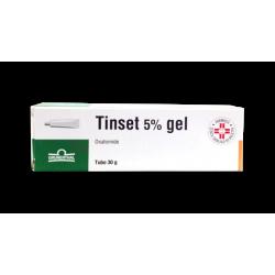 Grunenthal Italia Tinset...