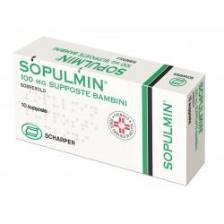 Scharper Sopulmin Bambini...