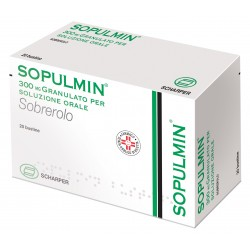 Scharper Sopulmin 20 Buste...