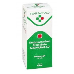 Pharmaidea Destrometorfano...