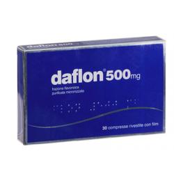 Farma 1000 Daflon 30...