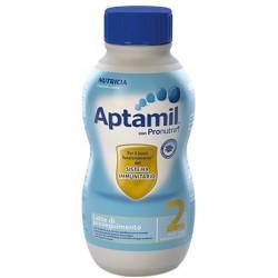 Mellin Aptamil 2 Liquido...