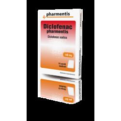 Diclofenac Pharmentis 10...