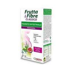 Frutta & Fibre Bustine Per...