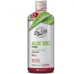 Succo Aloe 100% Puro Aroma...