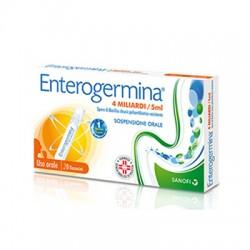 Enterogermina Soluzione...
