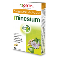 Minesium Digestione e...