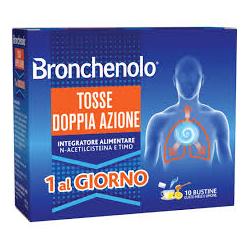 Bronchenolo Integratore...