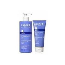 Uriage Crema Lavante+Crema...
