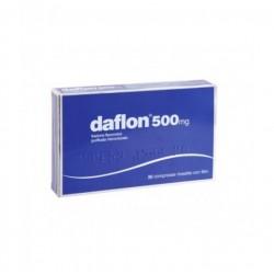 Daflon 500 30 Compresse