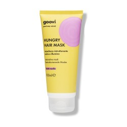Goovi Hungry Hair Mask...