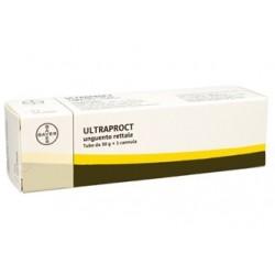 Bayer Ultraproct Unguento...