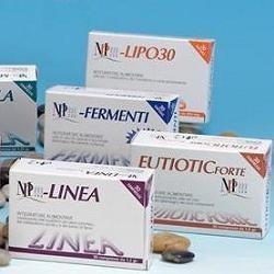 Mp Pharma Eutiotic Forte 30...