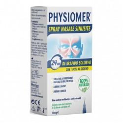 Physiomer Sinusite Spray...