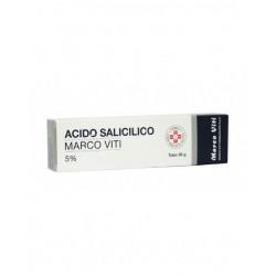 Marco Viti Acido Salicilico...