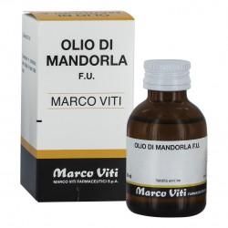 Marco Viti Olio di Mandorle...