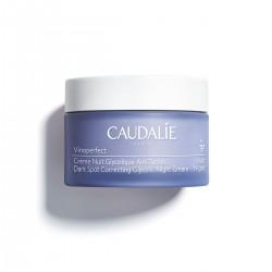 Caudalie Vinoperfect Crema Notte Glicolica 50ml