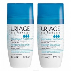 Uriage Deo Power Deodorante...