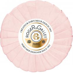 Roger&Gallet Rose Saponetta Detergente Corpo 100G