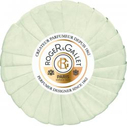 Roger&Gallet Thé Vert Saponetta Detergente Corpo 100G